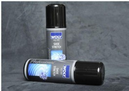 ONFROY BBE STRECH 125ML WOLY 1
