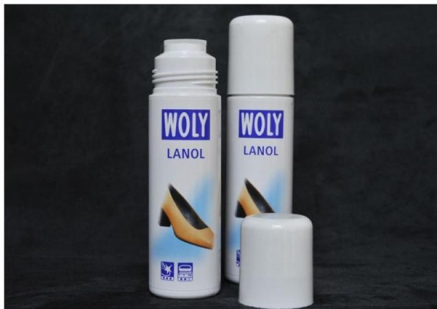 ONFROY LANOL FLACON     WOLY 1