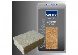 ONFROY GOMME A DAIM WOLY 1